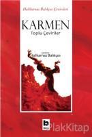 Karmen - Toplu Çeviriler