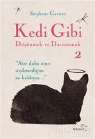Kedi Gibi Düşünmek ve Davranmak 2