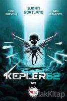 Kepler62: Sır (Ciltli)