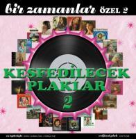 Keşfedilecek Plaklar 2 (CD)
