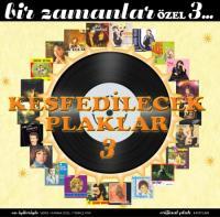 Keşfedilecek Plaklar 3 (CD)