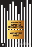 Keyneş'ten Lucas ve Ötesine - Makroiktisat Tarihi