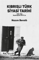 Kıbrıslı Türk Siyasi Tarihi