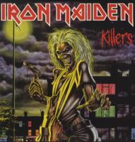 Killers (CD)