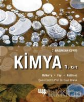 Kimya 1. Cilt