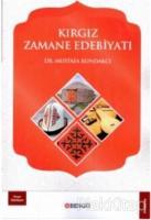 Kırgız Zamane Edebiyatı