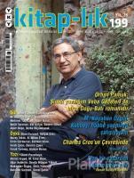 Kitap-lık Dergisi Sayı: 199 Eylül - Ekim 2018