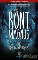 Kont Magnus ve Diğer Hayalet Hikayeleri