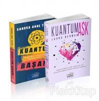 Kuantum Seti (2 Kitap Takım)