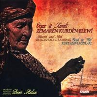Kürt Alevi Ağıtları (CD)