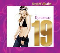 Kusursuz 19 (CD)