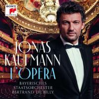 L'Opera (2 Plak)