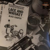 Lace And Whiskey (Limited Edition Whiskey Brown Vinyl) (Plak)