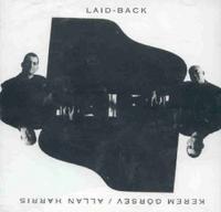 Laid Back (CD)