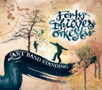 Last Band Standing (CD)