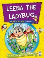 Leena the Ladybug Learns Allah's Name Al Basir
