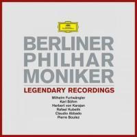 Legendary Recordings (6 Plak)