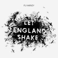 Let England Shake (Plak)