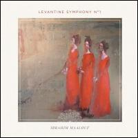 Levantine Symphony No.1 (2 Plak)
