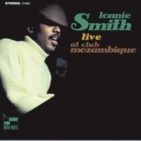 Live At Club Mozambique (2 Plak)