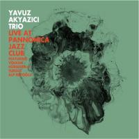 Live At Pannonica Jazz Club (2 CD)