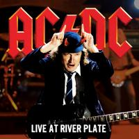 AC/DC Live At River Plate (3 Plak)