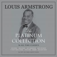 Louis Armstrong The Platinum Collection (3 Plak)