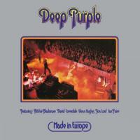 Made in Europe (Purple Vinyl) (Plak)