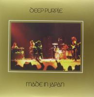 Made in Japan (Purple Vinyl) (2 Plak)