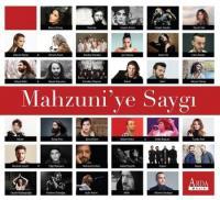 Mahzuni'ye Saygı (2 CD)