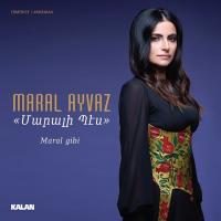 Maral Gibi (CD)