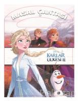 Masal Çantası - Disney Karlar Ülkesi 2