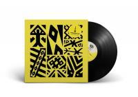 Maslak Halayı (Black Vinyl) (Plak)