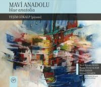 Mavi Anadolu (CD)