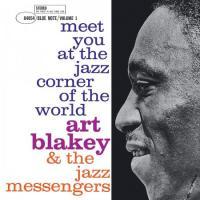 Meet You At The Jazz Corner Of The World (Volume 1) (Plak)