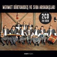 Mehmet Dörtkardeş Ve Sıra Arkadaşları (2 CD