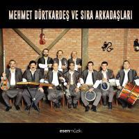 Mehmet Dörtkardeş Ve Sıra Arkadaşları ( 2 Plak)
