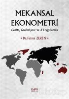 Mekansal Ekonometri