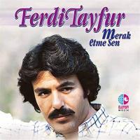 Merak Etme Sen (CD)