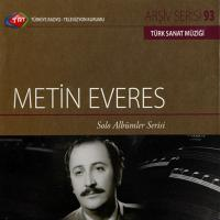 Metin Everes - Solo Albümler Serisi (CD)