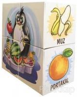 Meyveler - Patlangaç Kitaplar