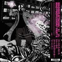 Massive Attack V Mad Professor Part II (Plak)