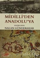 Midilli'den Anadolu'ya