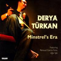 Minstrel's Era (CD)