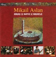 Miraz / Maya / Miracle (CD)