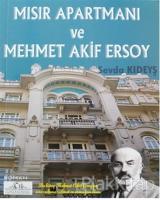 Mısır Apartmanı ve Mehmet Akif Ersoy