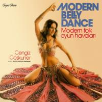 Modern Folk Oyun Havaları (Plak)