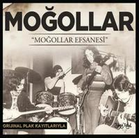 Moğollar Efsanesi (CD)