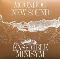 Moondog / New Sound (Plak)