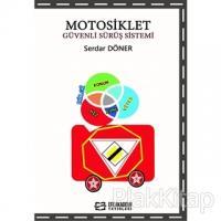 Motorsiklet Güvenli Sürüş Sistemi